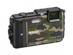 Nikon Coolpix AW130 Outdoor kit - archiv