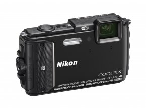 Nikon Coolpix AW130 Diving kit - archiv