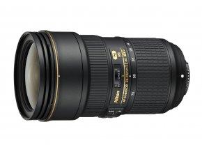 Nikon AF-S VR Nikkor 24-70mm f2,8E ED