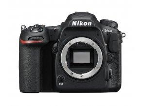 Nikon D500 tělo - zpětný bonus 5.000,-Kč