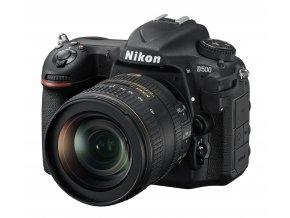 Nikon D500 + 16-80mm f2,8-4E VR - zpětný bonus 7.500,-Kč