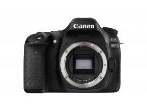 Canon EOS 80D tělo + odměna za objektiv