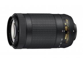 Nikon AF-P DX VR Nikkor 70-300mm f4,5-6,3G ED - zpětný bonus 2.500,-Kč