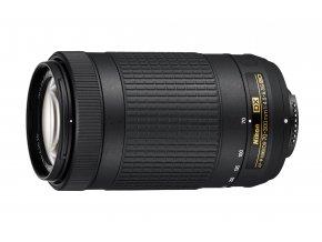 Nikon AF-P DX Nikkor 70-300mm f4,5-6,3G ED - zpětný bonus 1.300,-Kč
