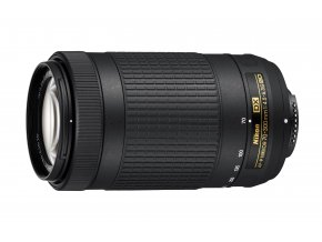 Nikon AF-P DX Nikkor 70-300mm f4,5-6,3G ED