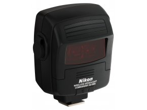 Nikon SU-800 bezdrátová záblesková řídící jednotka
