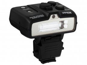 Nikon SB-R200 bezdrátově řízený blesk