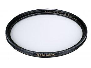 B+W 007 ochranný XS-Pro Digital MRC nano filtr 82mm