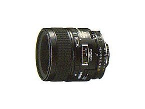Nikon AF Micro Nikkor 60mm f2.8D - bazar