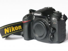 Nikon D7100 tělo - bazar