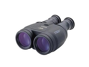 Canon Binocular 18x50 IS All Weather