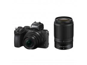 Z50 16 50DX 3.5 6.3 50 250DX 4.5 6.3 double lens