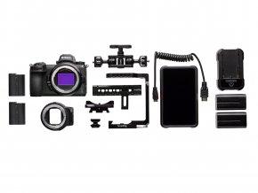 Nikon videokit 09