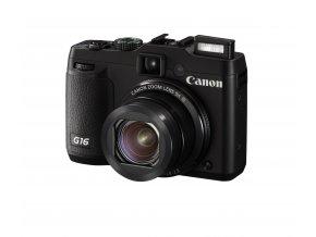 Canon PowerShot G16 - archív