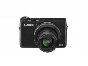Canon PowerShot G7 X - archiv