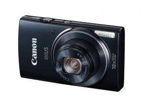 Canon Digital Ixus 155 - archív