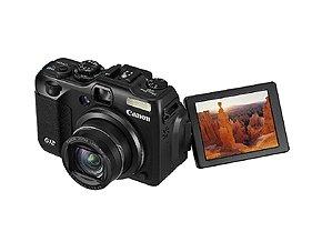 Canon PowerShot G12 - archiv