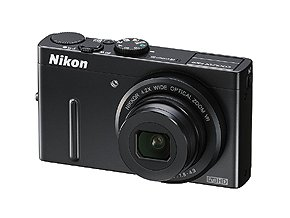 Nikon Coolpix P300 - archiv