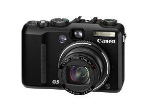 Canon PowerShot G9 - archiv
