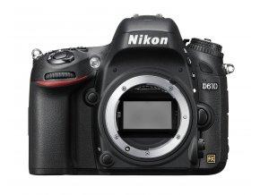 Nikon D610 tělo - archív