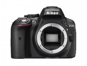 Nikon D5300 tělo - archív