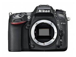 Nikon D7100 tělo - archiv
