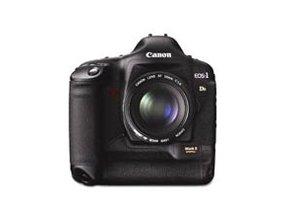 Canon EOS 1Ds MarkII tělo - archiv