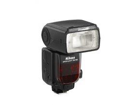 Nikon SB-900 záblesková jednotka - archiv