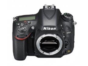 Nikon D600 tělo - archiv