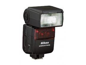 Nikon SB-600 záblesková jednotka - archiv