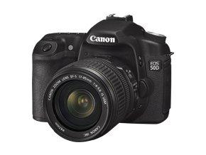 Canon EOS 50D tělo - archiv
