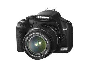 Canon EOS 450D tělo - archiv