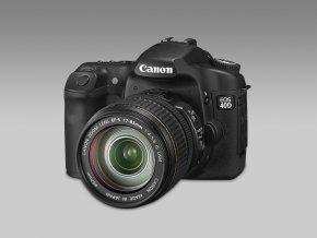 Canon EOS 40D tělo - archiv