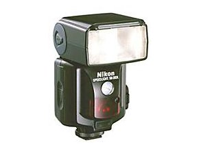 Nikon SB-800 záblesková jednotka - archiv