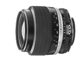 Nikon MF Nikkor 35mm f1.4