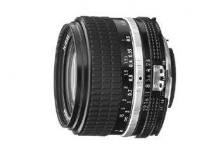Nikon MF Nikkor 28mm f2.8