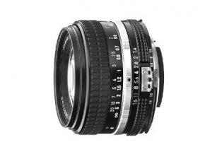 Nikon MF Nikkor 50mm f1.4
