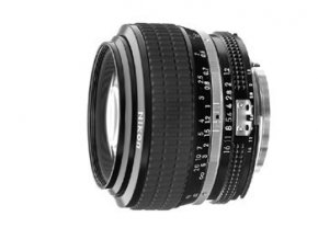 Nikon MF Nikkor 50mm f1.2