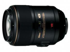 Nikon AF-S VR Micro Nikkor 105mm f2.8G IF-ED - zpětný bonus 2.000,-Kč