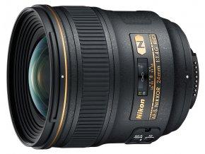 Nikon AF-S Nikkor 24mm f1.4G ED