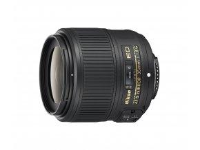 Nikon AF-S Nikkor 35mm f1,8G ED