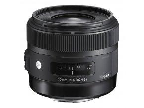 Sigma 30mm f1,4 DC HSM Art