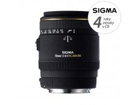 Sigma MACRO 70mm f2,8 EX DG