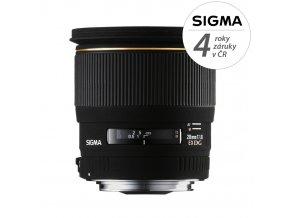 Sigma 28mm f1,8 EX DG ASPHERICAL Macro