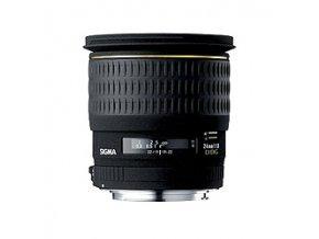 Sigma 24mm f1,8 EX DG ASPHERICAL Macro