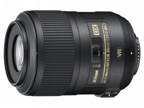Nikon AF-S DX VR Micro Nikkor 85mm f3.5G ED