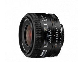 Nikon AF Nikkor 35mm f2D