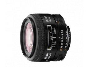 Nikon AF Nikkor 28mm f2.8D