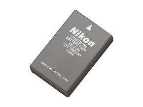 Nikon EN-EL9a aku Li-ion