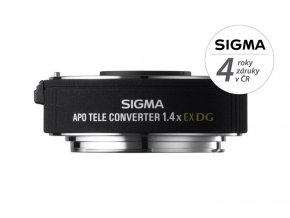 Sigma APO Telekonvertor 1,4x EX DG